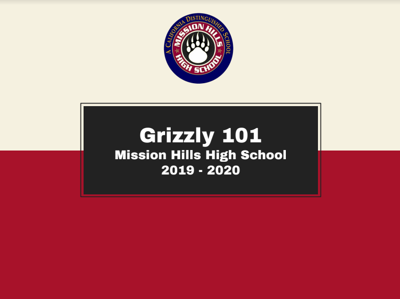 Grizzly 101 Class of 2023